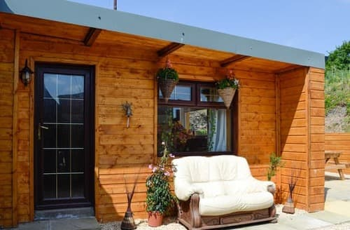 Last Minute Cottages - The Cowboy's Hoose
