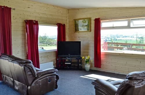 Last Minute Cottages - Superb Glasgow Cottage S105749