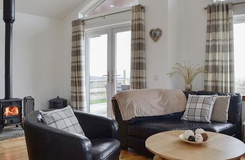 Big Cottages - Superb Glasgow Cottage S97683
