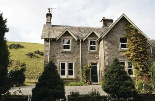 Last Minute Cottages - Inviting Annan Cottage S23556