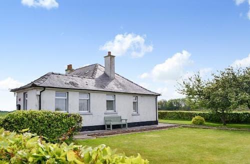 Big Cottages - Delightful Annan Cottage S23568
