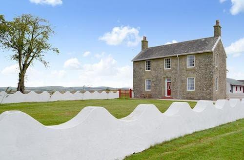 Big Cottages - Attractive Annan Cottage S85559