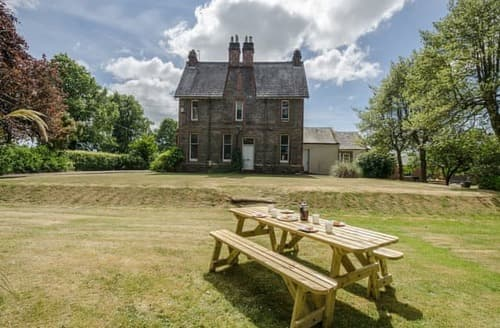 Last Minute Cottages - Tasteful Castle Douglas Cottage S93978