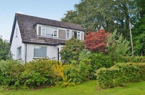 Big Cottages - Adorable Dalbeattie Cottage S23607