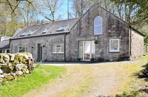 Last Minute Cottages - Lovely Dalbeattie Cottage S49970