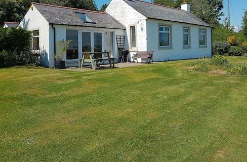 Last Minute Cottages - Splendid Dumfries Cottage S33829