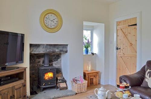 Last Minute Cottages - Quaint Kirkcudbright Cottage S81398