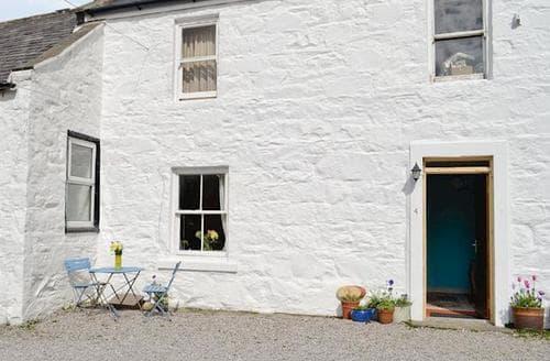 Last Minute Cottages - Excellent Newton Stewart Cottage S33749
