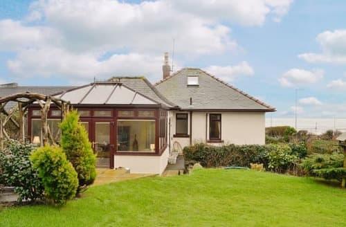 Last Minute Cottages - Beautiful Newton Stewart Cottage S121332