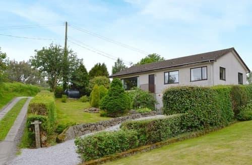 Last Minute Cottages - Beautiful Sandyhills Cottage S43429