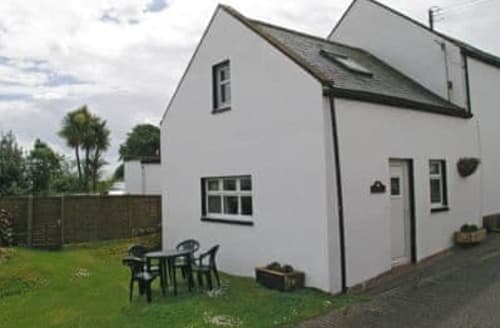 Last Minute Cottages - Inviting Stranraer Cottage S23742