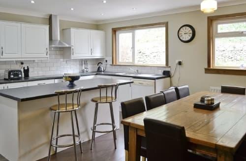 Big Cottages - Delightful Stranraer Cottage S23753