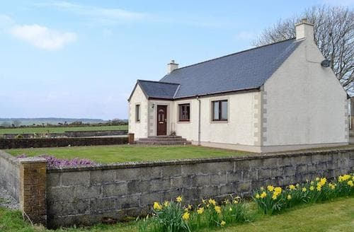 Last Minute Cottages - Stunning Stranraer Cottage S37445
