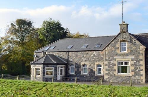 Last Minute Cottages - Wonderful Stranraer Cottage S42116