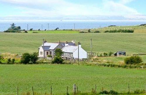 Last Minute Cottages - Splendid Stranraer Cottage S45456