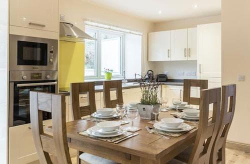 Last Minute Cottages - Tasteful Stranraer Apartment S77043
