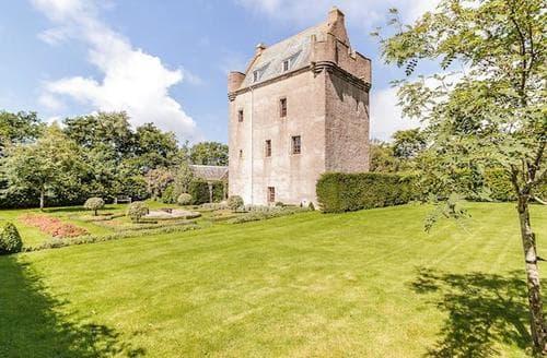 Big Cottages - Attractive Stranraer Cottage S75598