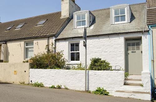 Last Minute Cottages - Charming Stranraer Cottage S80032