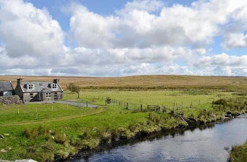 Big Cottages - Exquisite Stranraer Cottage S83813