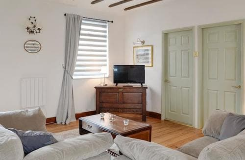 Last Minute Cottages - Luxury Stranraer Cottage S97691
