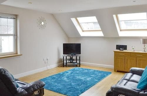 Last Minute Cottages - Beautiful Stranraer Apartment S98152