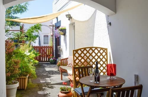 Last Minute Cottages - Gorgeous Stranraer Cottage S106005