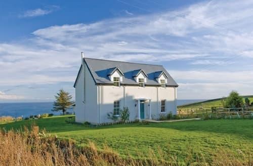 Big Cottages - Lovely Eyemouth Cottage S23770