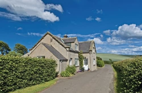 Last Minute Cottages - Lovely Eyemouth Cottage S23774