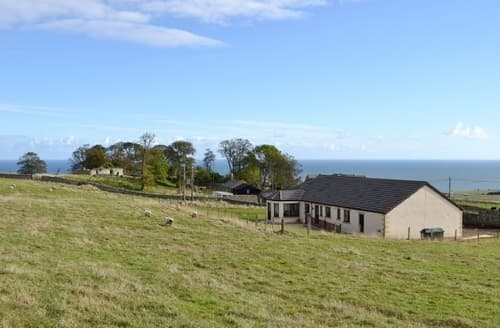Last Minute Cottages - Excellent Eyemouth Cottage S23786