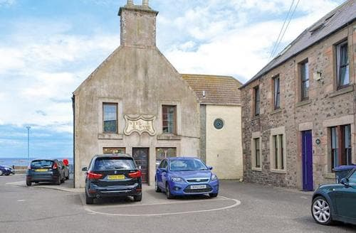 Last Minute Cottages - Attractive Eyemouth Cottage S83059