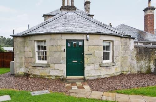 Last Minute Cottages - Wonderful Kelso Cottage S23800