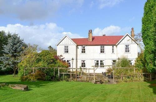 Last Minute Cottages - Splendid Kelso Cottage S23811