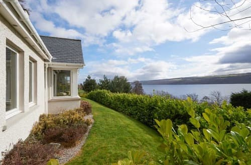 Last Minute Cottages - Attractive Drumnadrochit Cottage S24251
