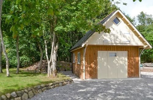 Last Minute Cottages - Cosy Drumnadrochit Cottage S122313