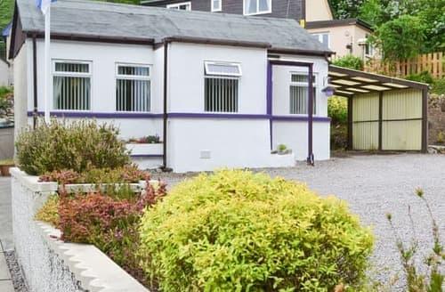 Last Minute Cottages - Quaint Drumnadrochit Cottage S101250