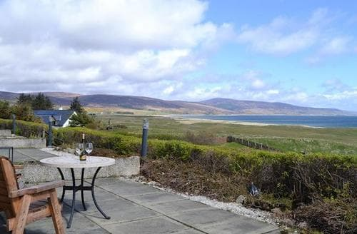 Last Minute Cottages - Gorgeous Brora Cottage S60142