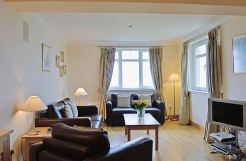 Last Minute Cottages - Excellent Brora Apartment S69649