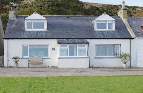 Last Minute Cottages - Quaint Dornoch Cottage S72698