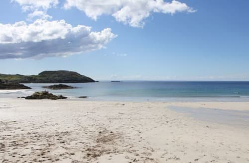 Last Minute Cottages - Luxury Lochinver Cottage S105364