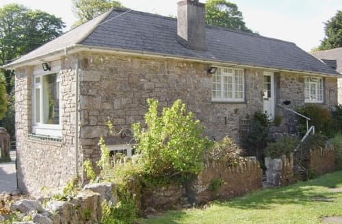 Last Minute Cottages - Stunning Redruth Apartment S37548