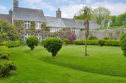 Big Cottages - Superb Hayle Cottage S24378