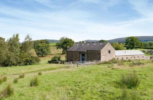 Big Cottages - Stunning Carnforth Cottage S18209