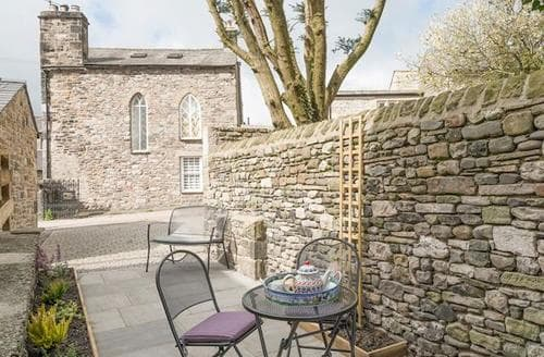 Last Minute Cottages - Lovely Kirkby Lonsdale Cottage S79607