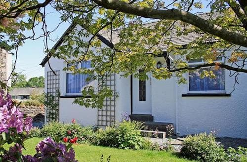 Last Minute Cottages - Charming Bowness On Windermere Cottage S78777