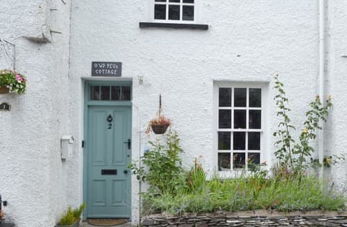 Last Minute Cottages - Splendid Bowness On Windermere Cottage S113642