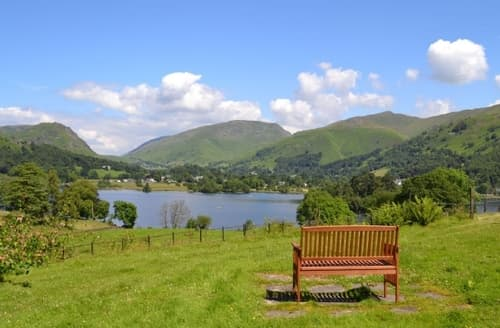 Last Minute Cottages - Captivating Grasmere And The Langdale Valley Apartment S85195