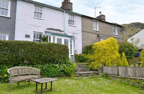 Last Minute Cottages - Lovely Grasmere And The Langdale Valley Cottage S85197