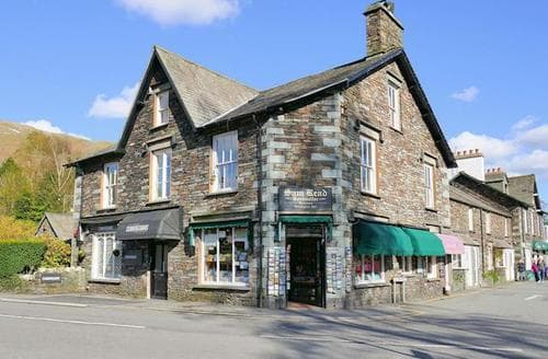 Last Minute Cottages - Inviting Grasmere And The Langdale Valley Apartment S85196