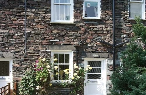 Last Minute Cottages - Captivating Grasmere And The Langdale Valley Cottage S85198