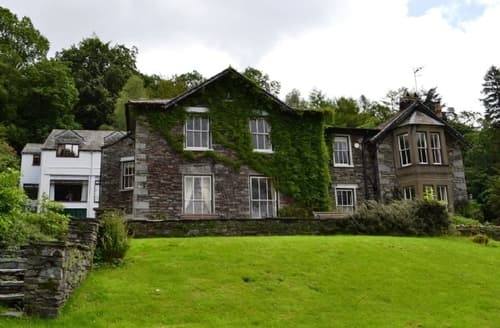 Last Minute Cottages - Captivating Grasmere And The Langdale Valley Apartment S85204